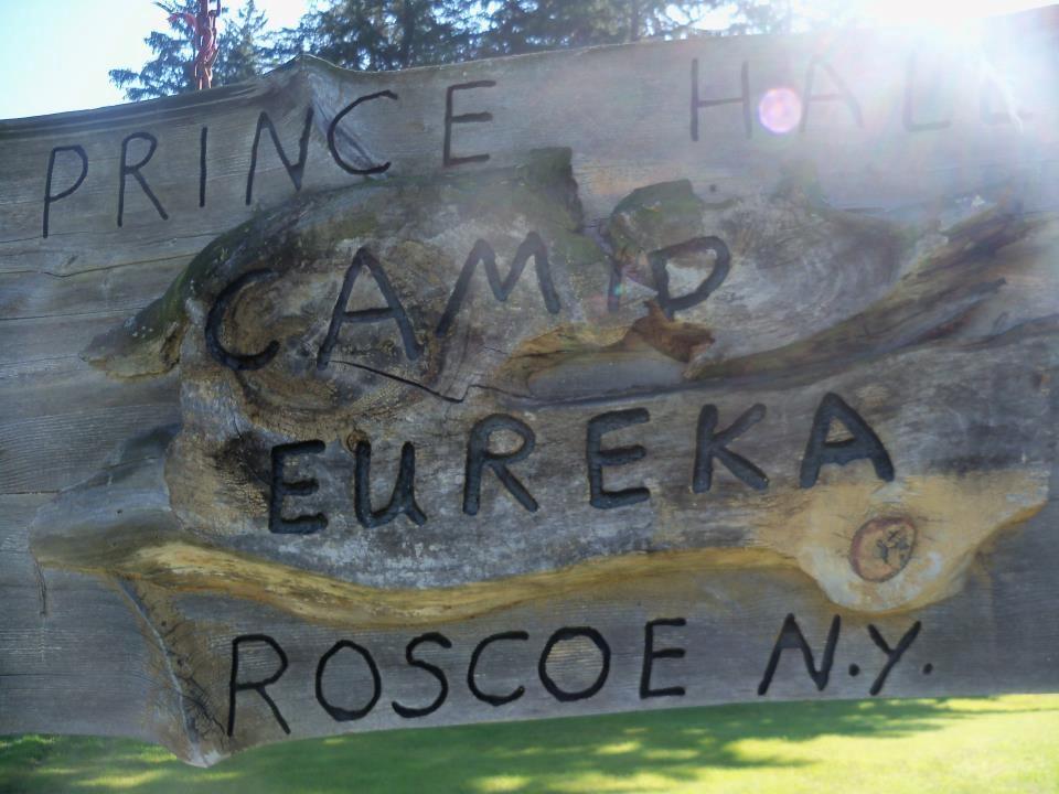 Camp Eureka 11