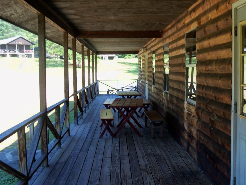 Camp Eureka 13