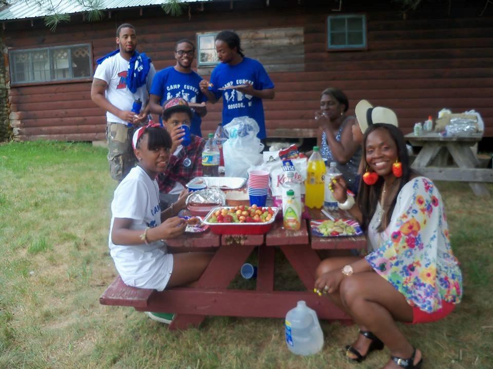 Camp Eureka 17