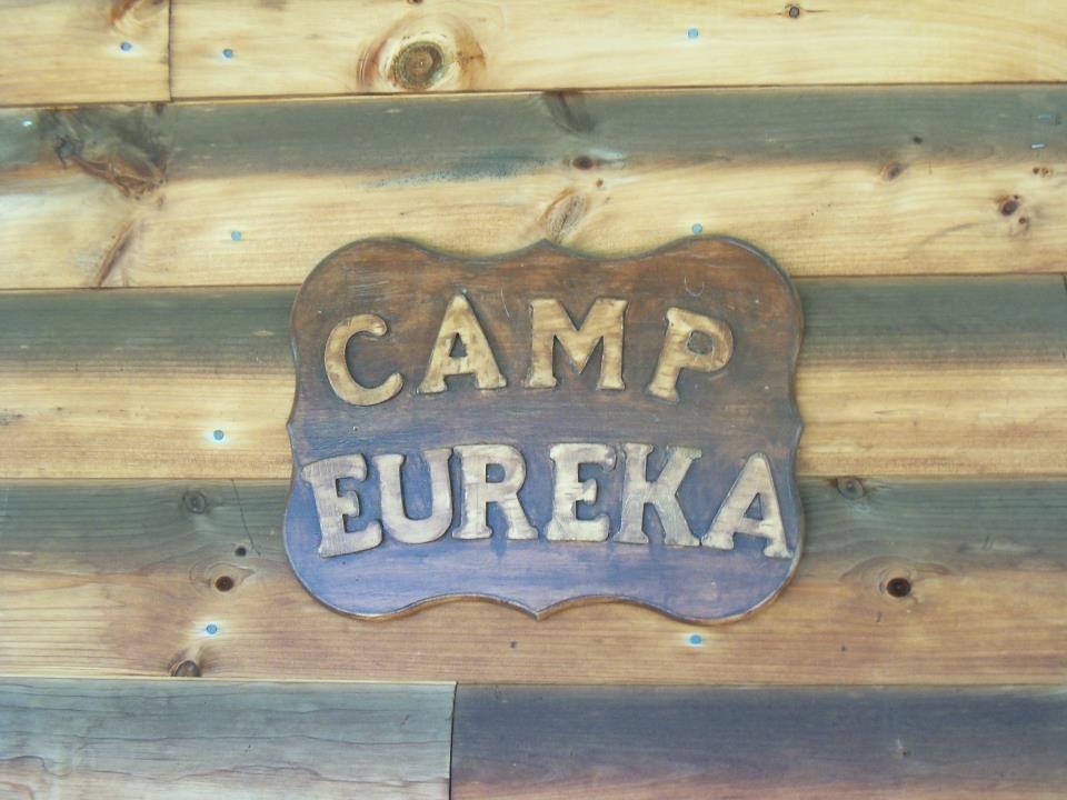 Camp Eureka 6