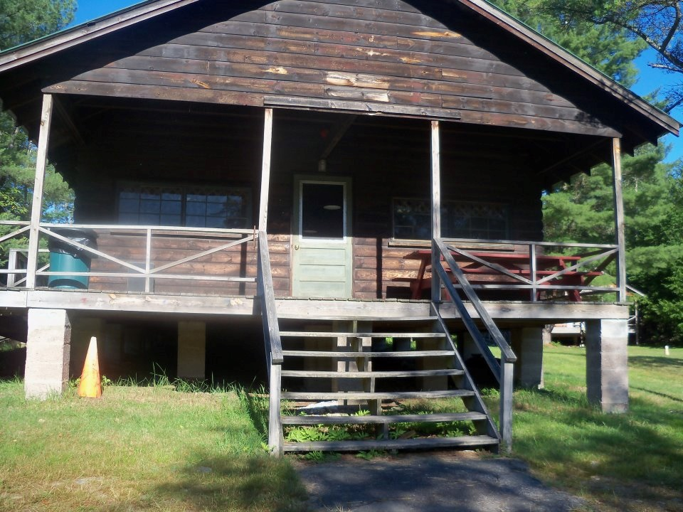 Camp Eureka 8