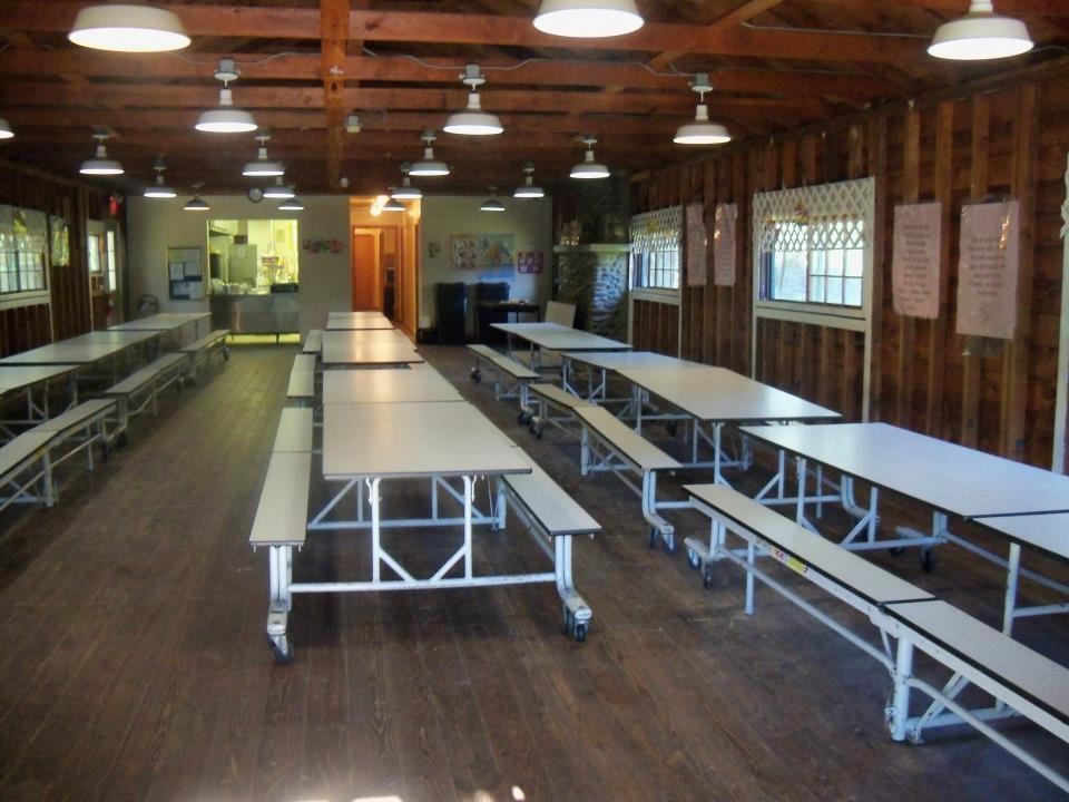 Camp Eureka 9